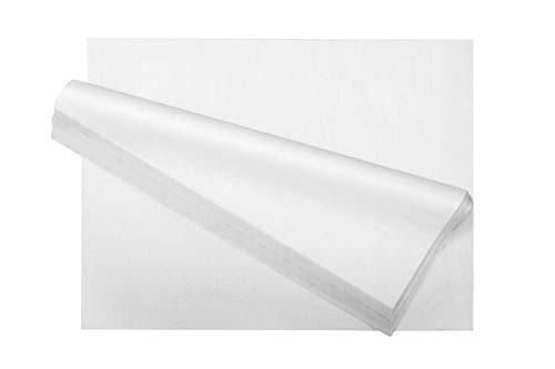 White Tissue Ream 15' X 20' - 960 Sheets