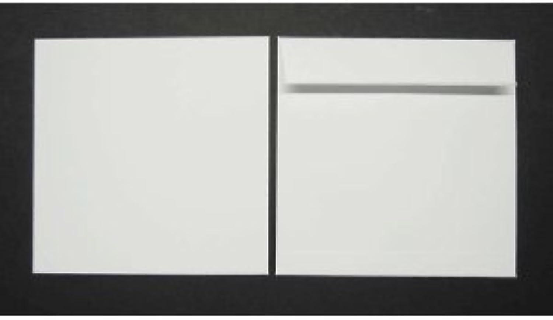 Blanke Briefumschläge 220x220mm 210g 210g 210g qm haftklebend VE250 Stück hochweiß B00C3B8I5I | Verwendet in der Haltbarkeit  905cf2