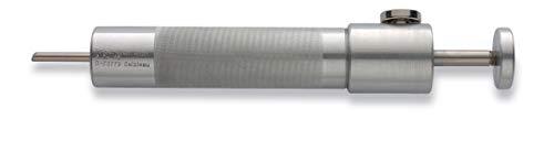 F. DICK Kleintierbetäubungsgerät (zur Betäubung von Kleinnager / Mastgeflügel bis 16 kg, Schussapparat mit Federdruck, keine Munition notwendig, Bolzendurchmesser 4,7 mm, Gehäuse Aluminium) 90232000