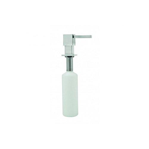 Teka 40199321 Acero inoxidable - Dispensador de jabón (21,4 cm)