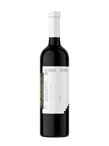 Scielo, Scielo Tinto, cosecha 2020, Blend Merlot, Cabernet Sauvignon,...