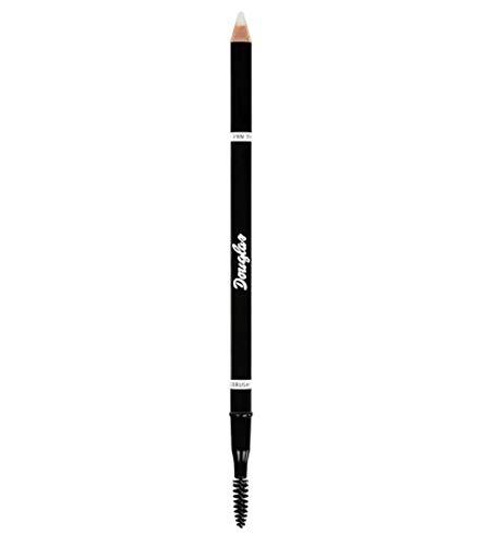 Douglas transparenter 2 in 1 Augenbrauenstift mit Bürste und Wachs Brow Fixer Augen Make-Up Brauenstift