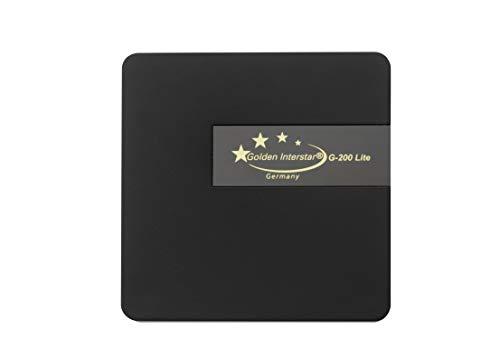 Golden Interstar G-200 Lite (4K UHD Android TV Box)