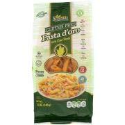 3 BAGS Sam Mills GLUTEN FREE Pasta D'oro PENNE (100% Corn Pasta) 12 oz/bag
