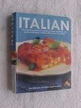Italian by Whiteman, Kate; Wright, Jeni; Boggiano, Angela (2003) Paperback