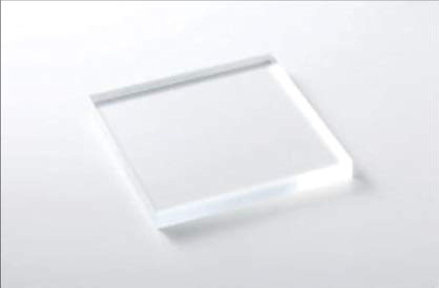 付録豚安心プラスチック アクリル 切板(透明) 板厚 8mm 780mm×990mm