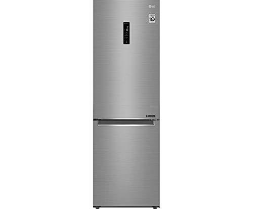 LG GBB61PZHZN Kühlschrank / A++ /Kühlteil234 liters /Gefrierteil107 liters