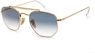 RB3648 001 3/F نظارات شمسية من ريبان مارشال للرجال