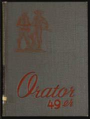 (Custom Reprint) Yearbook: 1949 South High School - Tiger Yearbook (Minneapolis, MN)