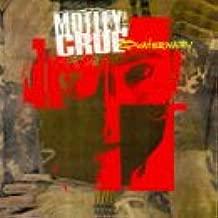 motley crue quaternary cd