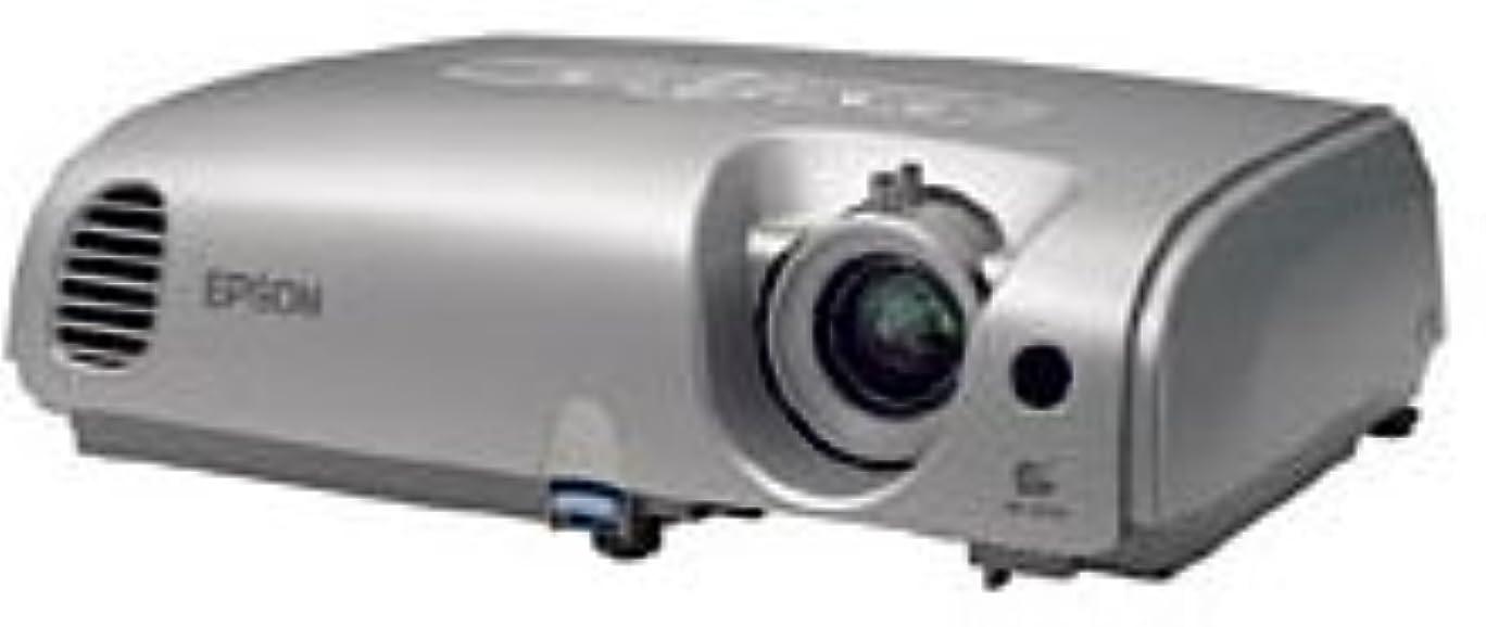 トロイの木馬つばカッターEPSON プロジェクター EMP-82 (液晶/1,024x768x3/2,000lm)