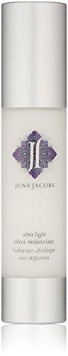 June Jacobs Ultra Light Citrus Moisturizer