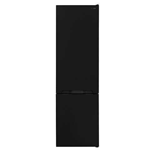 Sharp Kühl-Gefrierkombination 180 cm no-frost black steel Typ/Modell: SJ-BA05DTXK2-EU