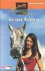 Pferdehof Falkenstein, Bd.1, Ein neuer Anfang