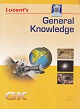 LUCENT`S GENERAL KNOWLEDGE [GK] ENGLISH 2021-22
