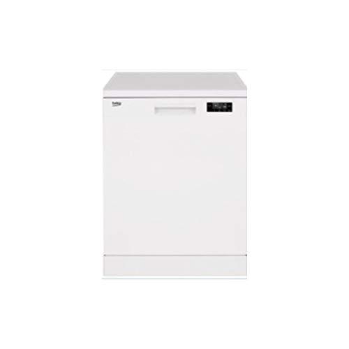 Beko – sdfa1370w – Lavavajillas 60 cm, 13c 47db A + blanco