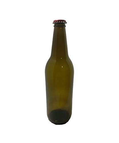 Generico Bottiglia Birra CL 66 Venduta in pacchi da 20 pz