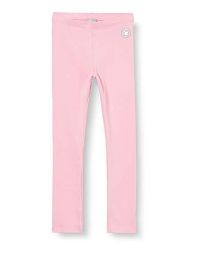 Sigikid Mädchen Mini Bio-Baumwolle, Größe 098-128 Leggings, Rose, 110