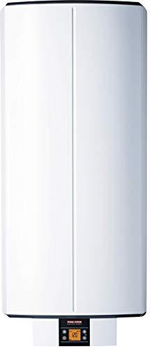 STIEBEL ELTRON elektronischer Wandspeicher SHZ 100 LCD, 100 l, druckfest, gradgenaue Wunschtemperatur, ECO-Funktion, 231254