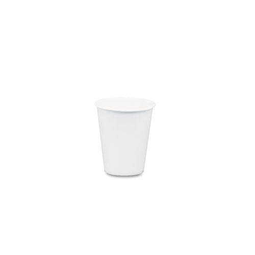 Cheapest Prices! Solo 44CT White Paper Water Cups, 3oz, 100/Bag, 50 Bags/Carton