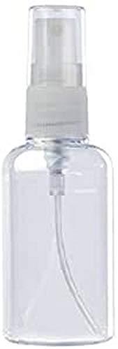 Beter Botella Vaporisateur Plastique Rechargeable