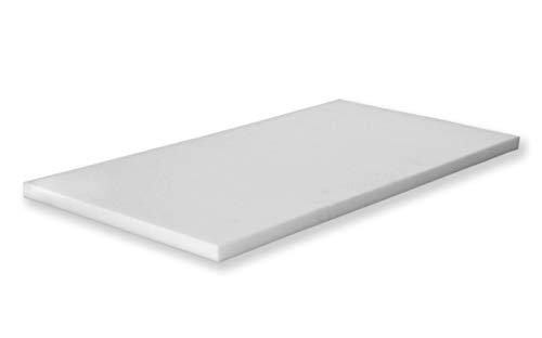 Basotect ® Akustikplatte 118x58x4cm hellgrau zur Schalldämmung schwer entflammbar DIN 4102 B1