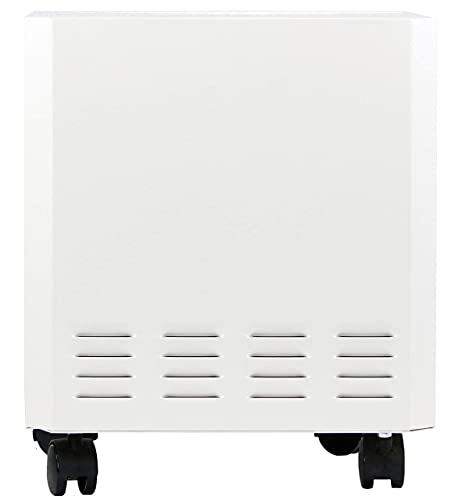 EnviroKlenz Home Air Purifier Up to 1000 Sq. Ft. Area - White