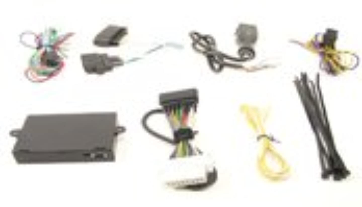 Rostra 2509619 Complete Cruise Control Kit Chevy Sonic