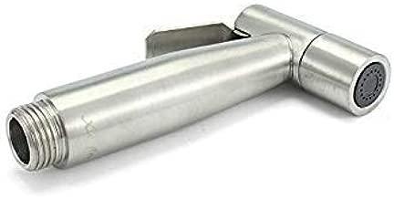 Generic Stainless Steel Brushed Nickle Handheld Bidet Diaper Sprayer Shower Head
