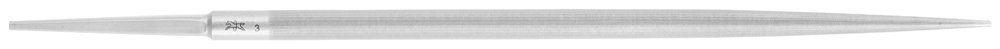 PFERD 12800 Precision Machinist Round Pattern Swiss File 3 New sales Japan Maker New Cut