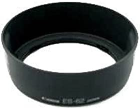 Canon ES-62 Lens Hood for EF 50mm f/1.8 II (w/ hood adapter 62)