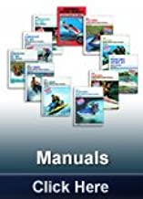 Clymer Shop Manual Wiring Diagrams, Outboard Motors and Inboard / Outdrives, 1956-1989 WSM BWD1