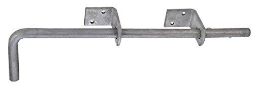 Connex Bodenschieber Durchmesser 16 x 400 mm, verzinkt, DY2900031