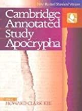 Best cambridge annotated apocrypha kjv Reviews