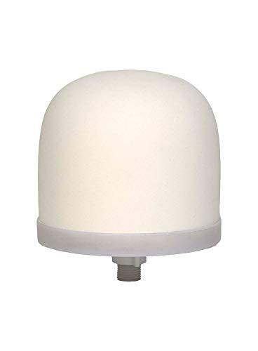 SHTFandGO Ceramic Dome Water Filter Element - Key Features