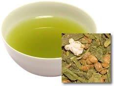 抹茶入玄米茶 200g(玄米茶/抹茶入/お茶/日本茶)