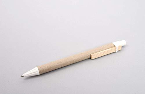 Umwelt-Kugelschreiber, Öko Kugelschreiber recyclebar
