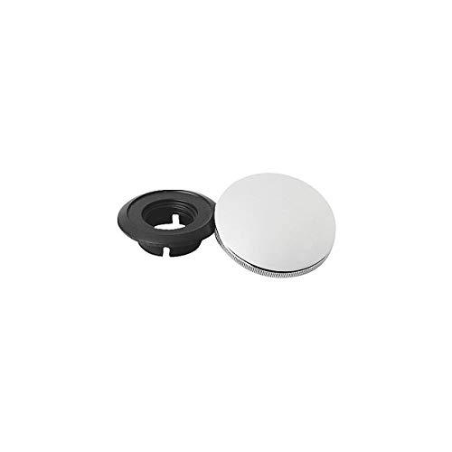 Baron Custom Accessories Profiler Gas Cap Kit for 07-20 Kawasaki VN900C