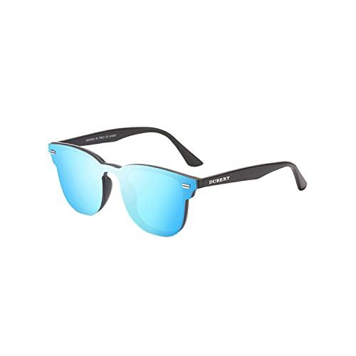 Skang Lunettes de Soleil Femme Homme Eyewear Réfléchissantes avec Sports de Plein air d'été Conduite Alpinisme Lunettes de Soleil Polarisées Pas Cher Protection UV400