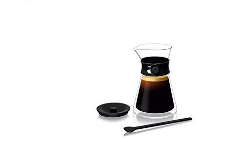 Nespresso Vertuo Carafe Set - Original Kaffee Karaffe von Konstantin Grcic Design