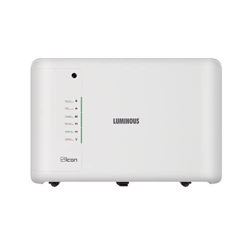 LUMINOUS iCon 1100 iCon 1100 Pure Sine Wave Inverter