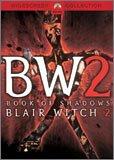 ブレアウィッチ2-刻印バージョン- [DVD]