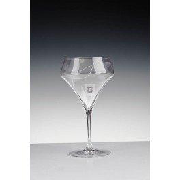 Cristal de Paris - BTE 6 COUPE A CHAMPAGNE OENOLOGIE 460ML TAILLE - Cristal de Paris - 12673-1