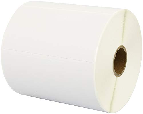 Rolle 100mm x 50mm (1000 Etiketten pro Rolle) Thermo-Etiketten kompatibel für Zebra, Toshiba, Citizen, Eltron, Orion, UPS Etikettendrucker