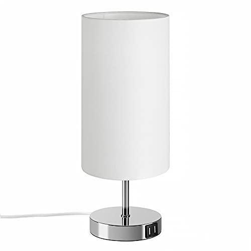 Tomons Lámpara de Cabecera de E27, Control Táctil,...
