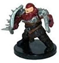 Pathfinder Battles: Dungeons Deep - Dwarf Barbarian