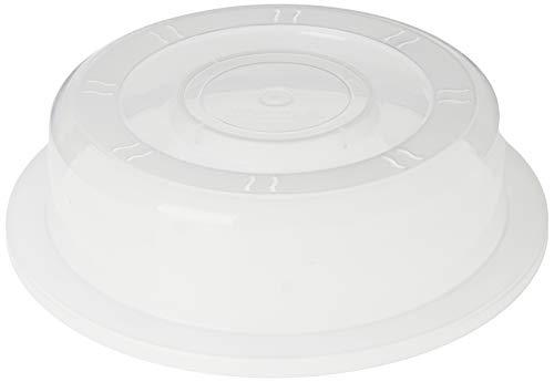 Tampa Micro-ondas Sanremo Transparente plástico