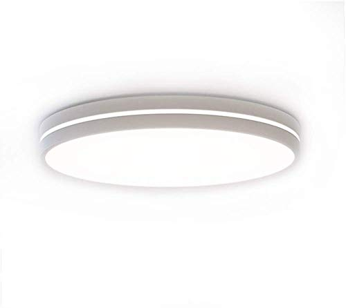 Yeelight Ceiling Light, 28 W, Weiß