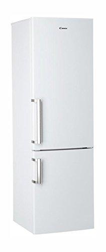 pas cher un bon Complexe Réfrigérateur Candy CCBS6182WHV1 – Réfrigérateur avec congélateur – 305 litres-…