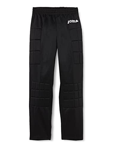 Joma Protect Camiseta Interior Con Protecciones de Portero, Hombre, Negro, S-M
